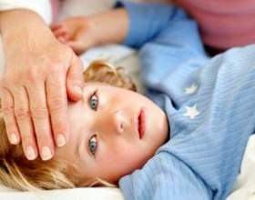 Як збити температуру у дитини, що робити фото
