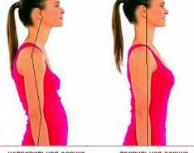 Як зберегти здоров`я спини фото