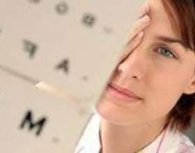 Як зберегти здоровий зір? фото