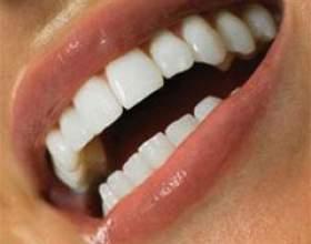 Як зберегти зуби міцними і здоровими фото
