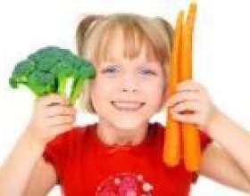 Як зміцнити імунітет у дитини? фото