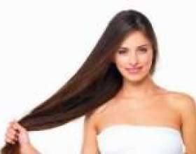 Як прискорити ріст волосся на голові? фото