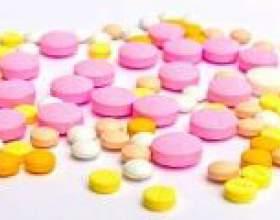 Які антибіотики пити при синуситі? фото