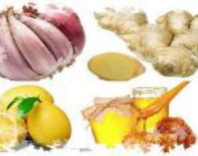 Які продукти підвищують імунітет? фото