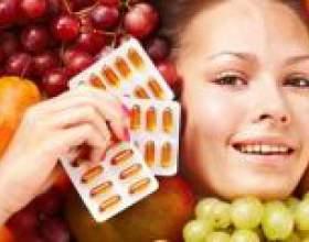 Які вітаміни потрібні жінці, і як їх приймати? фото