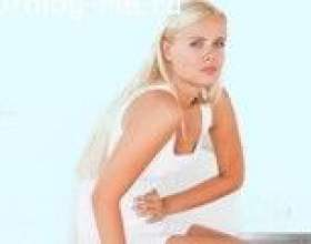 Які захворювання у жінок викликають печіння при сечовипусканні? фото