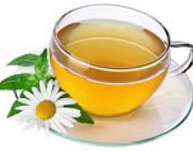 Який чай потрібно пити перед іспитом - ромашковий або м`ятний? фото