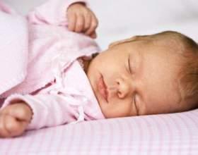 Який матрац вибрати для новонародженого в ліжечко фото