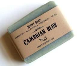 Кембрійська блакитна глина: властивості і застосування фото