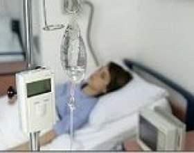 Кетоацидоз: причини, симптоми, лікування фото