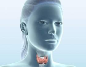 Кісти щитовидної залози. Причини і лікування фото