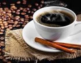 Кава - надійний захист від цирозу печінки фото