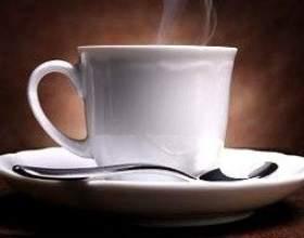 Кава надійний захисник печінки! фото