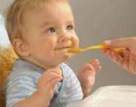 Коли потрібно починати прикорм новонароджених? фото
