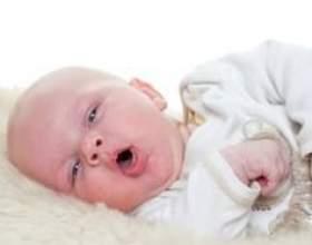 Кашлюк - одна з найбільш распросраненних дитячих хвороб фото