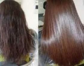 Кокосове масло для зміцнення і зростання волосся фото