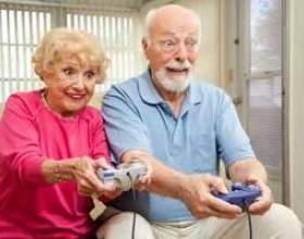Комп`ютерні ігри тепер ще й лікують фото