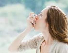 Комплексне лікування хворих на бронхіальну астму фото