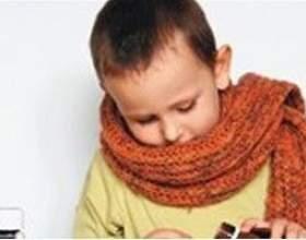 Компреси від кашлю для дітей. Які вони? фото