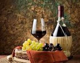 Червоне вино продовжить молодість головного мозку фото