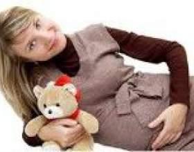 Кровотеча у 2 триместрі вагітності фото