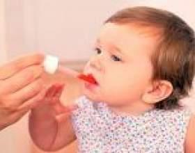 Гавкаючий кашель і температура у дитини, як лікувати? фото