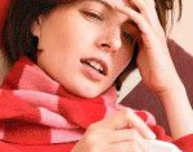 Ларингіт - симптоми і лікування у дітей, ларингіт у дорослих фото