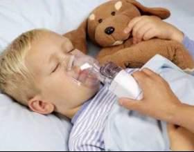 Ларингіт у дітей - симптоми, причини, лікування фото