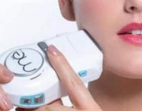 Лазерний епілятор - ефективний прилад для гладкої шкіри обличчя фото