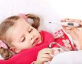 Лікування болів в горлі у дітей до 1 рік фото