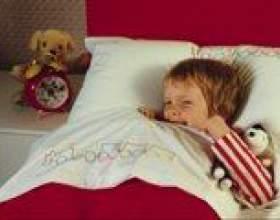 Лікування енурезу у дитини, нічне нетримання сечі у дитини фото