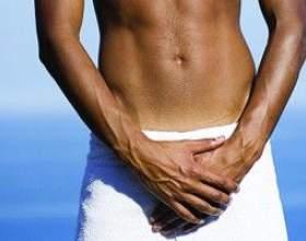 Лікування молочниці у чоловіків фото