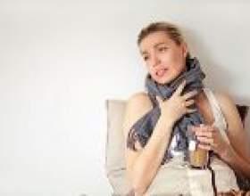 Лікування застуди при вагітності фото