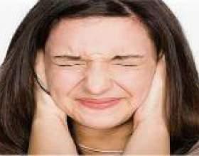 Лікування шуму у вухах народними засобами фото