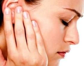 Лікування вух народними засобами фото