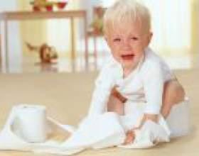 Лікування закрепів у дітей фото