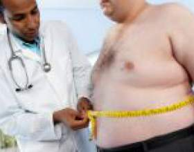 Ліки для лікування ожиріння фото