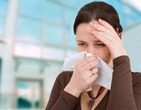Лікарська алергія, симптоми, лікування фото