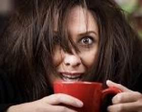 Краще забути про каву: обґрунтовані причини фото