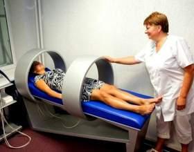 Магнітотерапія: показання та протипоказання фото