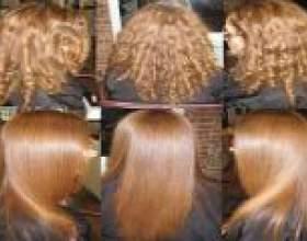 Маска для ушкоджених, ламких волосся в домашніх умовах фото