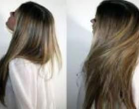 Маска для волосся на ніч для росту волосся фото