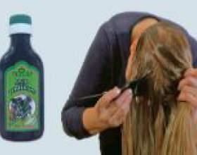 Маска для волосся з реп`яхову олію в домашніх умовах фото