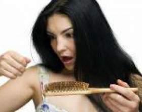 Маска проти випадіння волосся в домашніх умовах, рецепти фото