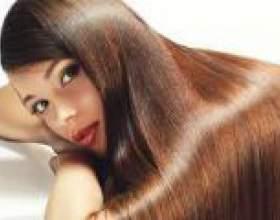 Маски для блиску волосся в домашніх умовах фото
