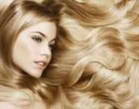 Маски для густоти волосся в домашніх умовах, рецепти фото