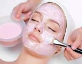 Маски для жирної шкіри обличчя в домашніх умовах фото