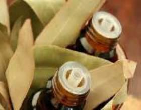 Масло евкаліпта: застосування, властивості фото
