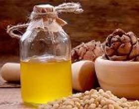 Масло кедрового горіха: корисні властивості, застосування фото