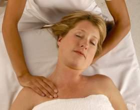 Масаж шиї при остеохондрозі шийного відділу хребта фото
